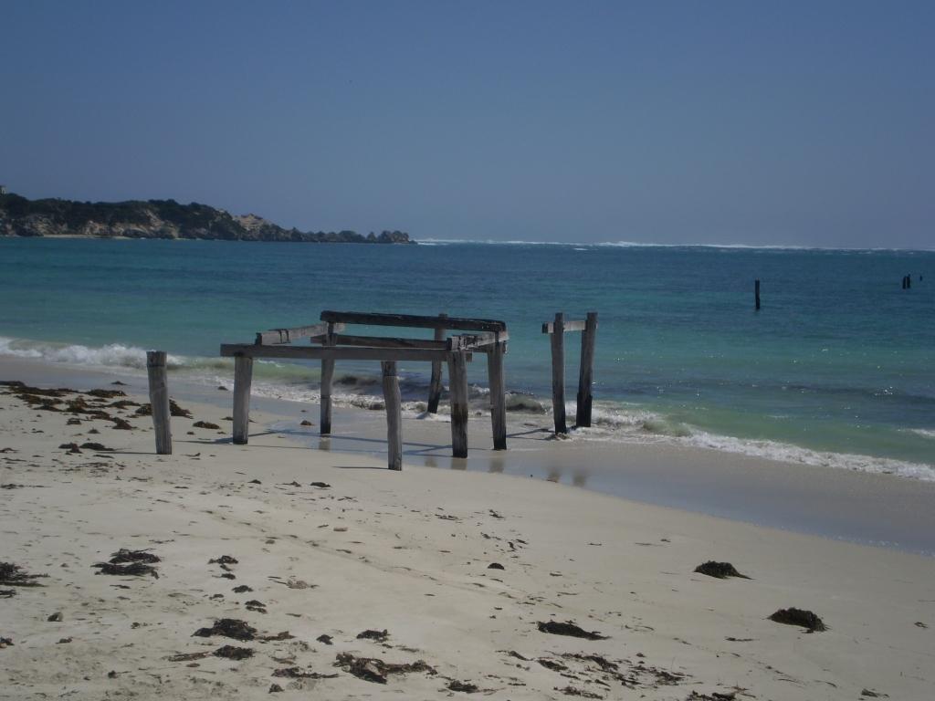 Family friendly Hamelin Bay