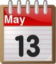 may 13th